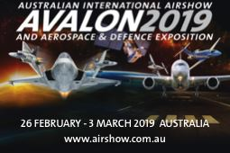 Australian International Airshow and Aerospace & Defence Exposition